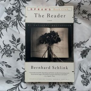 2FOR$10 The Reader | Book
